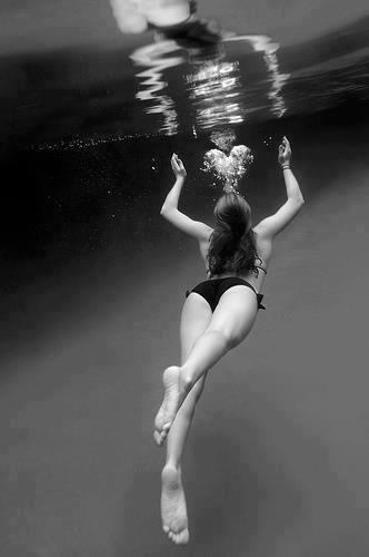 heart dive