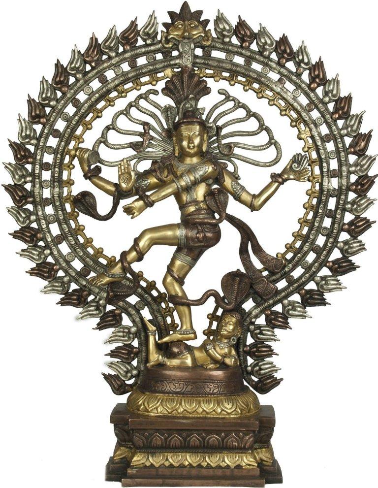 Shiva Nataraja I