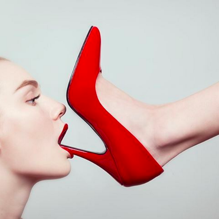 The-Red-Shoe-by-Tyler-Shields-1